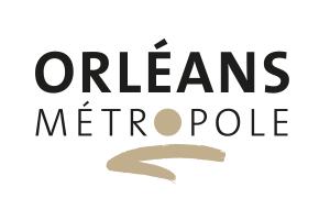 logo Orléans Métropole